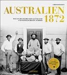 Christoph Hein - Australien 1872