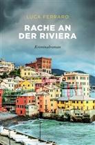 Luca Ferraro - Rache an der Riviera
