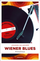 Johann Allacher - Wiener Blues