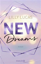 Lilly Lucas - New Dreams