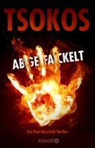 Michael Tsokos - Abgefackelt