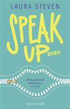 Laura Steven - Speak Up