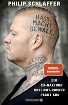 Philip Schlaffer - Hass. Macht. Gewalt.