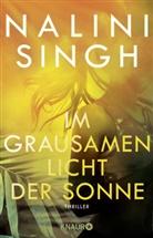 Nalini Singh - Im grausamen Licht der Sonne