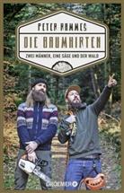 Morit Buchmüller, Moritz Buchmüller, Leo G Linder, Pete Rammes, Peter Rammes - Die Baumhirten
