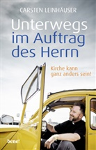 Carsten Leinhäuser - Unterwegs im Auftrag des Herrn