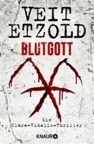 Veit Etzold - Blutgott