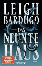 Leigh Bardugo - Das neunte Haus