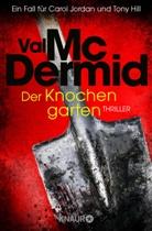 Val McDermid - Der Knochengarten