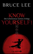 Bruce Lee - Know yourself!
