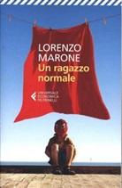 Lorenzo Marone - Un ragazzo normale