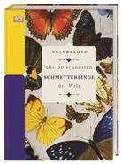 Lowen James, James Lowen - Naturelove. Die 50 schönsten Schmetterlinge der Welt