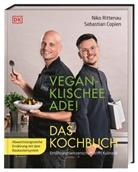 Sebastian Copien, Nik Rittenau, Niko Rittenau - Vegan-Klischee ade! Das Kochbuch
