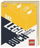 Daniel Lipkowitz - Das LEGO® Buch