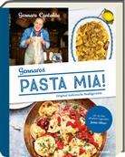 Gennaro Contaldo, Manuela Schomann - Gennaros Pasta Mia!