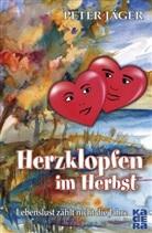 Peter Jäger - Herzklopfen im Herbst