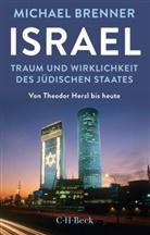Michael Brenner - Israel