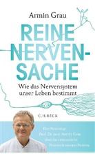 Armin Grau, Iris Zerger - Reine Nervensache