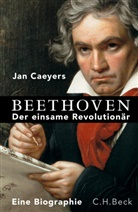 Jan Caeyers - Beethoven