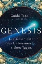 Guido Tonelli - Genesis