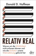 Donald D Hoffman, Donald D. Hoffman - Relativ real