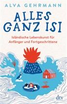 Alva Gehrmann - Alles ganz Isi