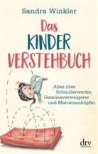 Sandra Winkler, Isabel Klett - Das Kinderverstehbuch