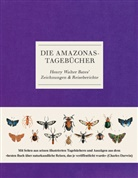 Henry Walter Bates, Natura History Museum, Wiebke Krabbe, Natural History Museum - Die Amazonas-Tagebücher