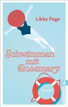 Libby Page - Schwimmen mit Rosemary