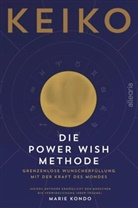 KEIKO - Die Power Wish Methode