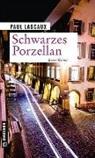 Paul Lascaux - Schwarzes Porzellan