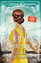 Corina Bomann - Die Farben der Schönheit - Sophias Triumph