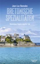 Jean-Luc Bannalec - Bretonische Spezialitäten