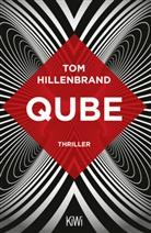 Tom Hillenbrand - Qube