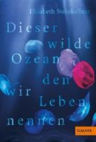 Elisabeth Steinkellner - Dieser wilde Ozean, den wir Leben nennen