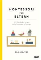 Simone Davies, Hiyoko Imai, Hiyoko Imai, Karin Wirth - Montessori für Eltern
