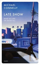 Michael Connelly - Late Show