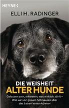 Elli H Radinger, Elli H. Radinger - Die Weisheit alter Hunde