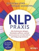Aljosch Long, Aljoscha Long, Ronal Schweppe, Ronald Schweppe - NLP-Praxis