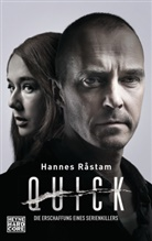 Hannes Råstam - Quick