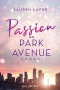 Lauren Layne - Passion on Park Avenue - Roman