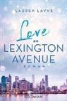 Lauren Layne - Love on Lexington Avenue