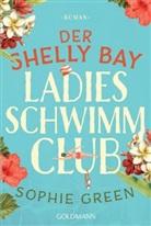 Sophie Green - Der Shelly Bay Ladies Schwimmclub