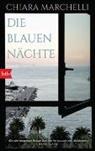 Chiara Marchelli - Die blauen Nächte