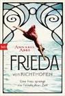 Annabel Abbs - Frieda von Richthofen