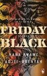 Nana Kwame Adjei-Brenyah - Friday Black (deutschsprachige Ausgabe)