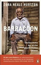 Zora Neale Hurston - Barracoon