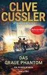 Robin Burcell, Cliv Cussler, Clive Cussler - Das graue Phantom