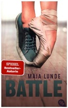 Maja Lunde - Battle