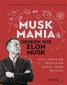 Patrick Davidson, Hans van de Loo, Hans van der Loo, Han van der Loo, Hans van der Loo - Musk Mania